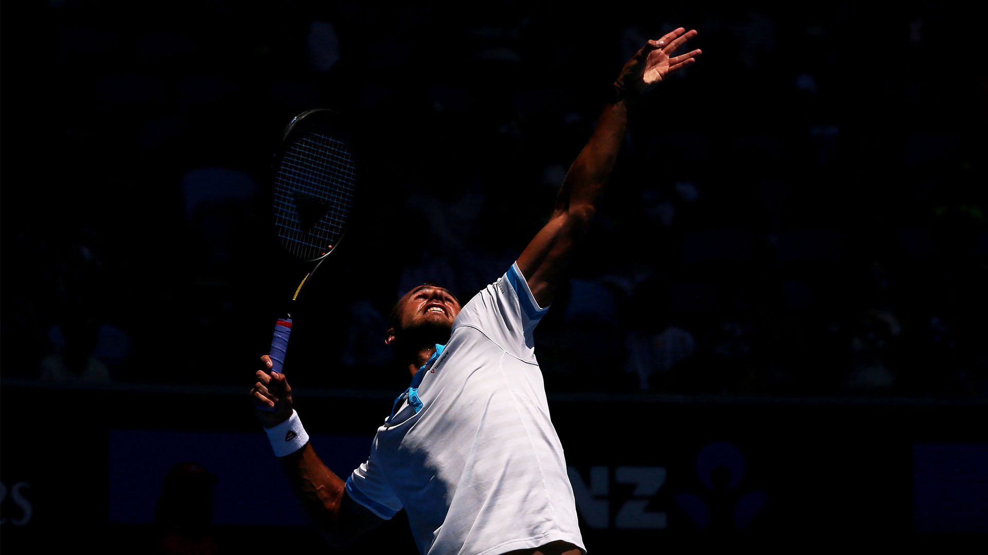 Marius Copil, Australian Open 2015