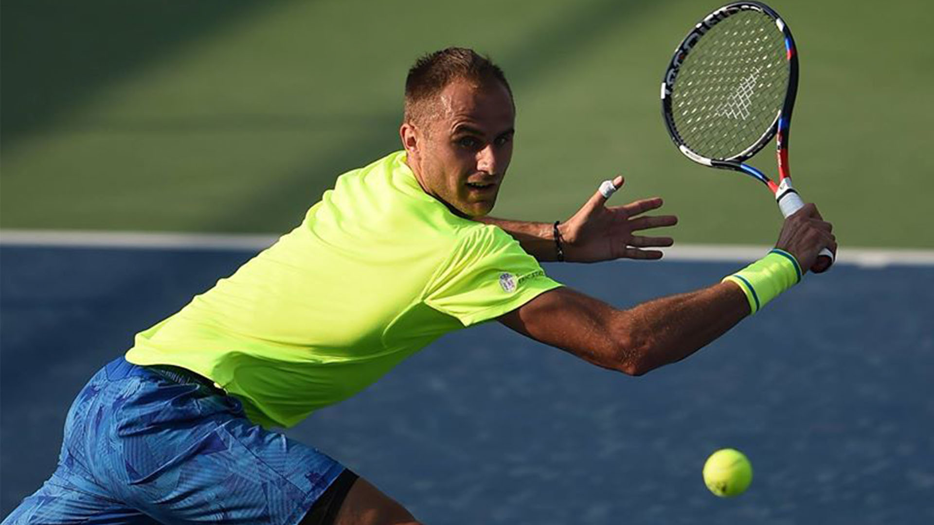 Marius Copil | Indian Wells