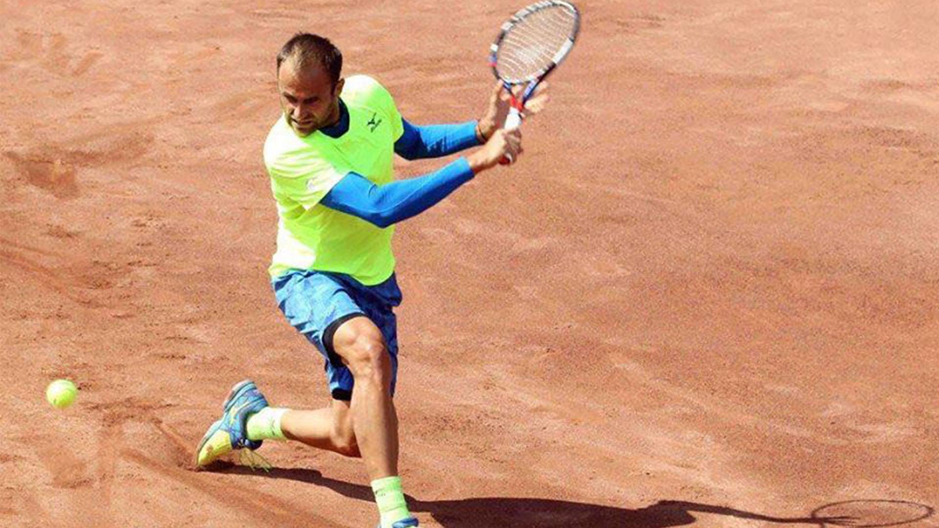 Marius Copil, Monte-Carlo Masters ATP