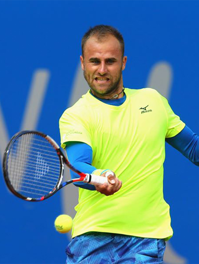 Marius Copil, ATP Mutua Madrid Open 2017