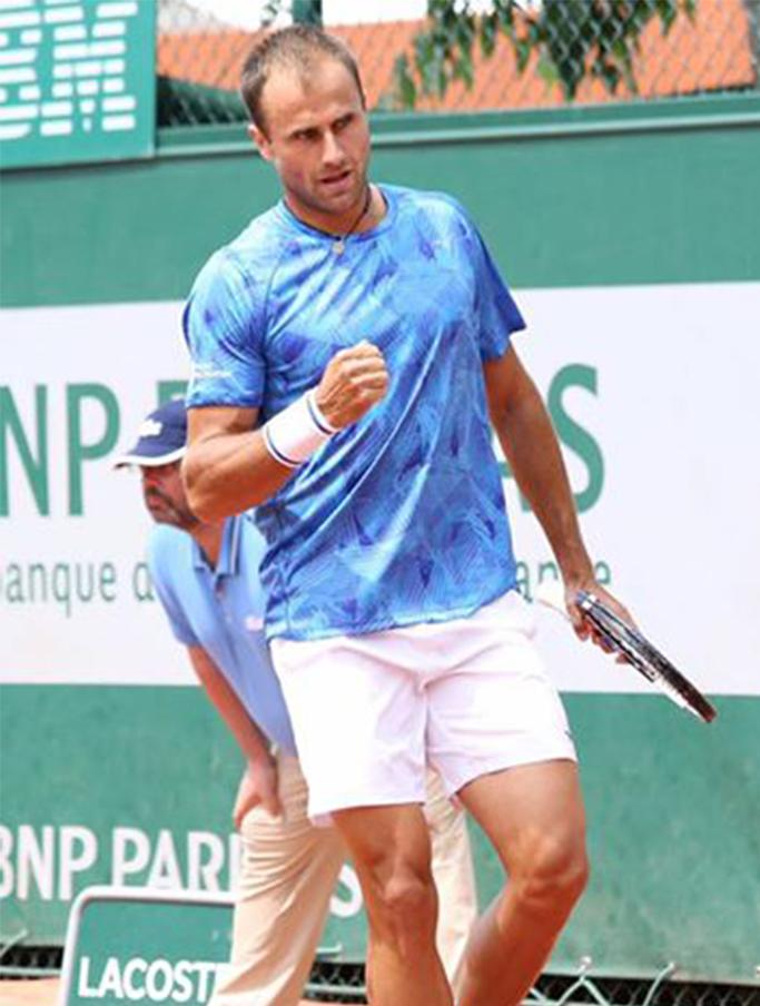 Marius Copil, ATP Roland Garros 2017