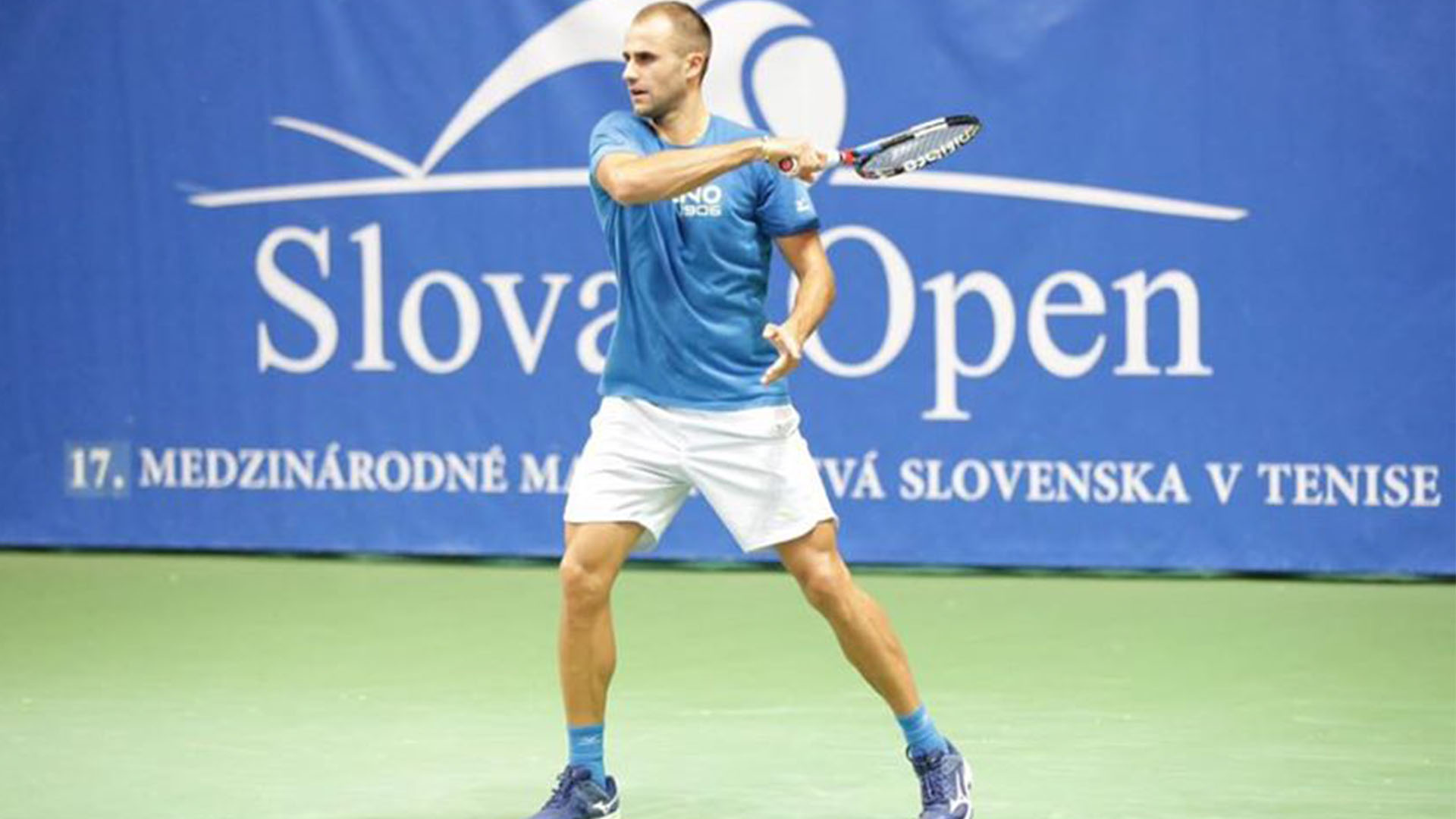 Marius Copil, Slovak Open