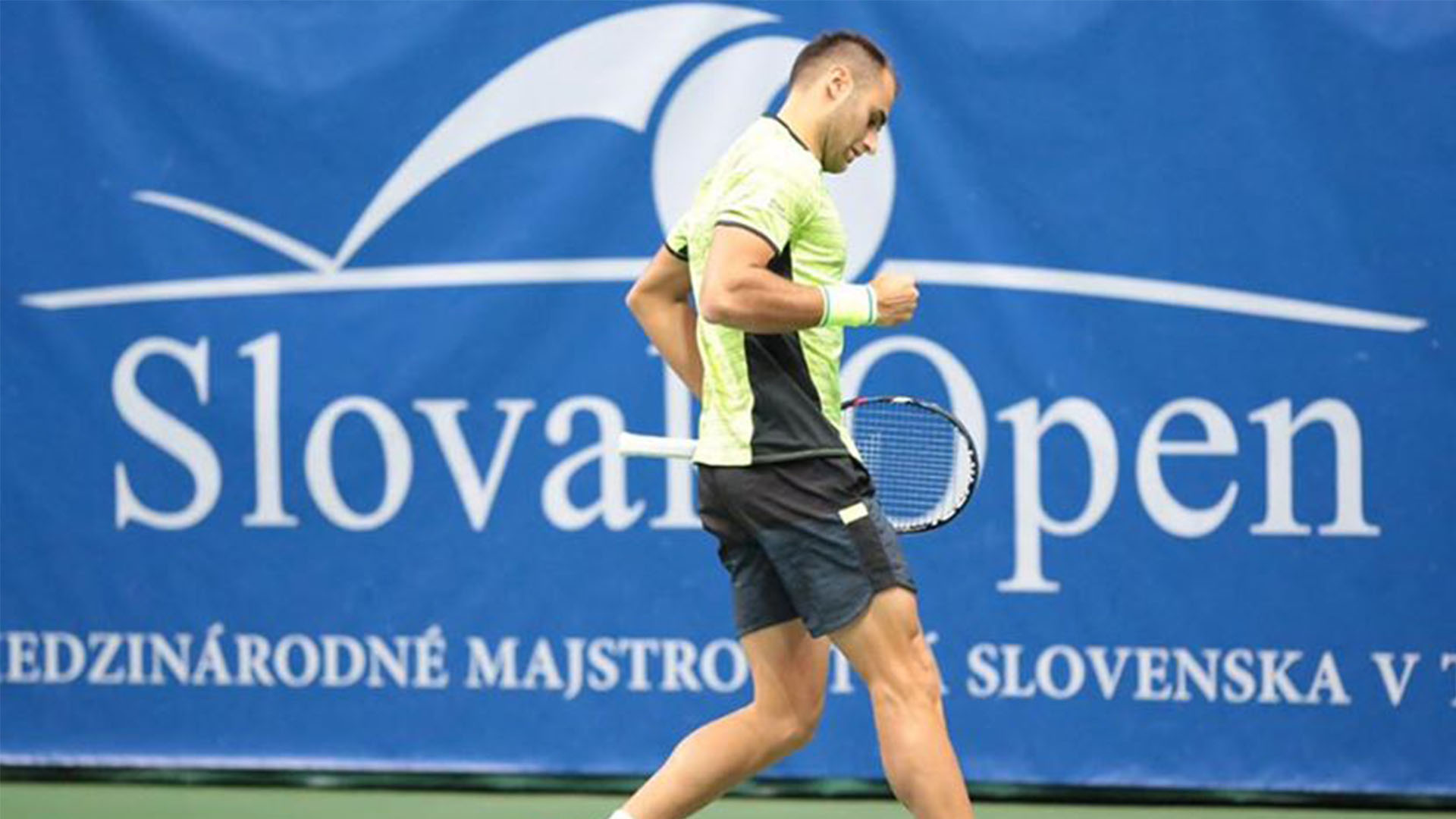 Marius Copil, final ATP Challenger Slovak Open 2017