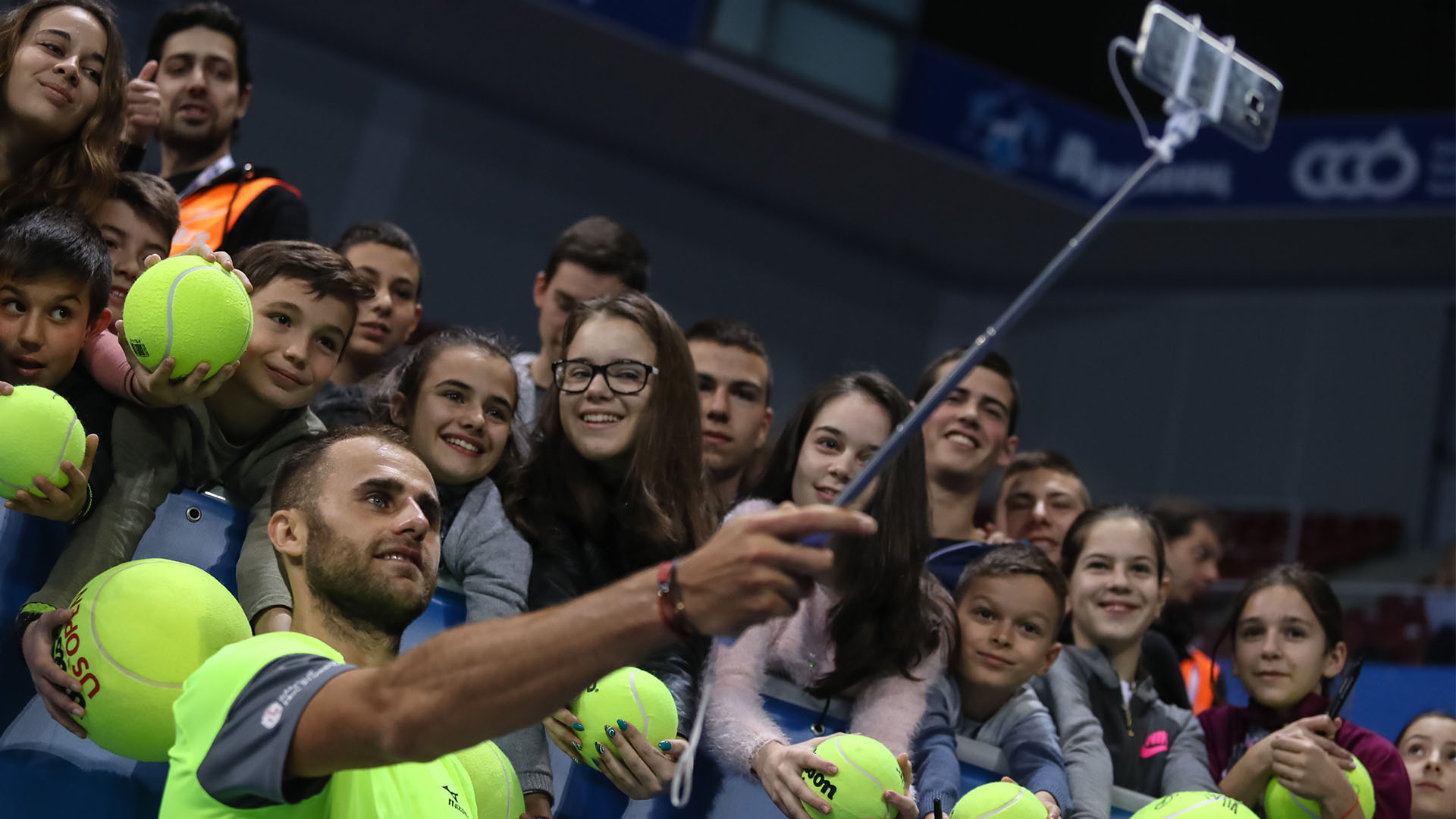 Marius Copil, Sofia Open