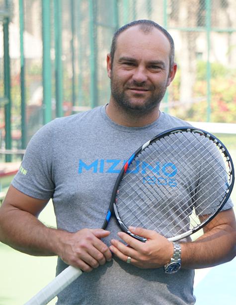 Andrei Mlendea