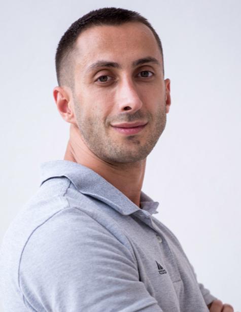 Lucian Nicolescu